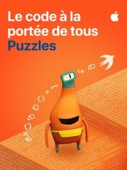 Le code à la portée de tous- Puzzles