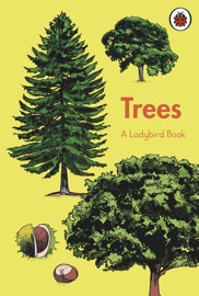 A Ladybird Book Trees