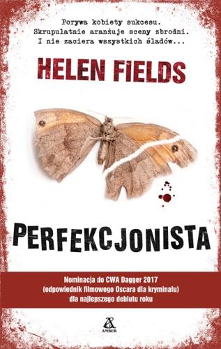 Helen Fields - Perfekcjonista
