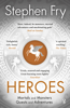 Stephen Fry - Heroes artwork