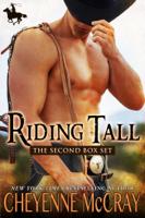 Cheyenne McCray - Riding Tall the Second Box Set artwork