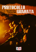 Protocollo Granata Book Cover