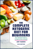 Amy Ramos - The Complete Ketogenic Diet for Beginners: 2020 Edition artwork