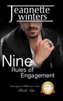 Jeannette Winters - Nine Rules of Engagement artwork