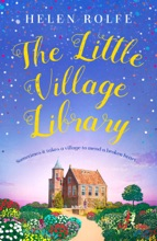 The Little Village Library