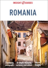 Insight Guides Romania (Travel Guide EBook)