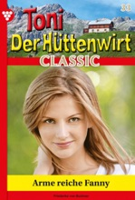 Toni Der Hüttenwirt Classic 33 – Heimatroman