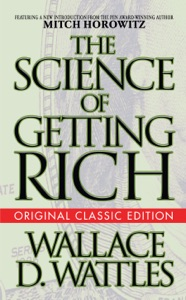 The Science of Getting Rich (Original Classic Edition) Book Cover