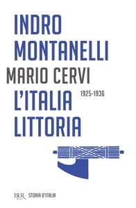 L'Italia littoria - 1925-1936 Book Cover