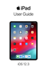 Apple Inc. - iPad User Guide for iOS 12.3 artwork