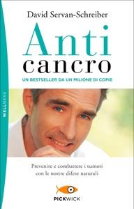 Anticancro Book Cover