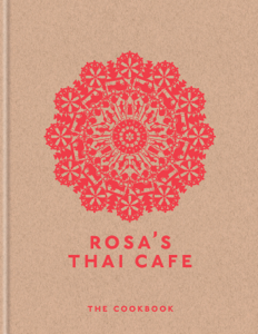 Rosa's Thai Cafe Book Cover