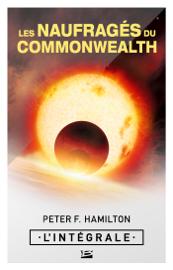 Les Naufragés du Commonwealth - L'Intégrale