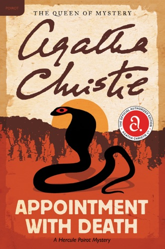 Agatha Christie - Appointment With Death