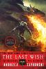Andrzej Sapkowski - The Last Wish artwork