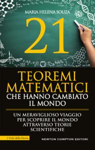 21 teoremi matematici che hanno cambiato il mondo Copertina del libro
