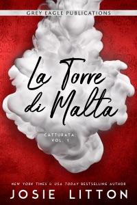 La Torre di Malta Book Cover