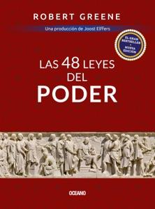 Las 48 leyes del poder Book Cover