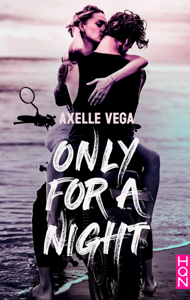 Only For a Night La couverture du livre martien