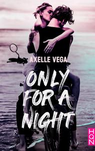 Only For a Night La couverture du livre martien