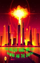 Can Nuclear Bombs Wipe Out Mankind And The Earth