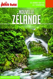 NOUVELLE ZÉLANDE 2020 Carnet Petit Futé