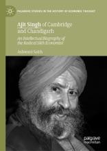 Ajit Singh Of Cambridge And Chandigarh