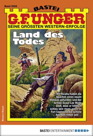 G. F. Unger 2056 - Western - G. F. Unger