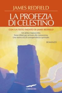 La Profezia di Celestino Book Cover