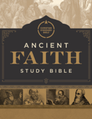CSB Ancient Faith Study Bible