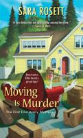 Sara Rosett - Moving Is Murder artwork