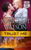 Margaret Watson - Trust Me  artwork