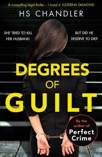 HS Chandler & Helen Fields - Degrees of Guilt