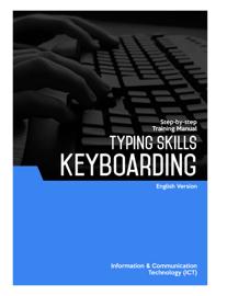 Typing Skill (Keyboarding)