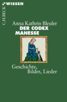 Anna Kathrin Bleuler - Der Codex Manesse artwork