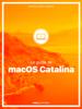 Anthony Nelzin-Santos - Le guide de macOSCatalina artwork