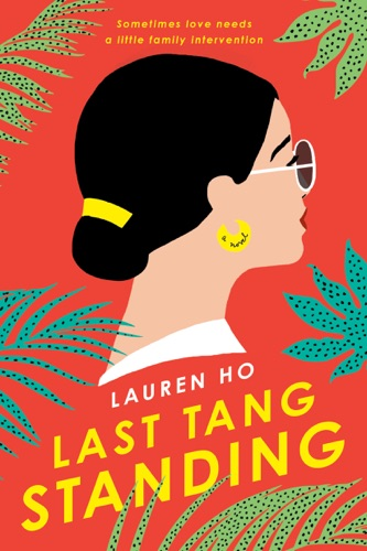 Last Tang Standing E-Book Download