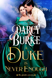 A Duke is Never Enough PDF Download