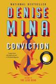 Conviction Book Cover