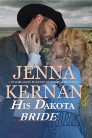 His Dakota Bride
