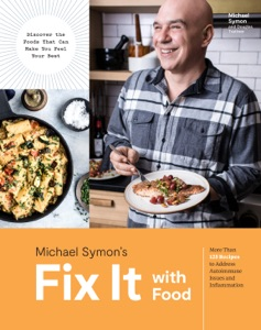 Fix It with Food Book Cover