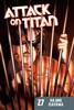 Attack on Titan Volume 27