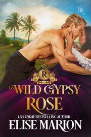 Wild Gypsy Rose book
