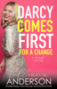 Lilliana Anderson - Darcy Comes First for a Change artwork