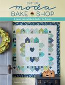 Best of Moda Bake Shop Book Cover