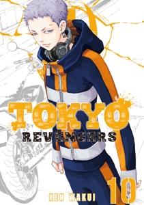 Tokyo Revengers Volume 10
