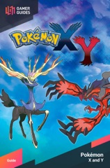 Pokémon: X and Y - Strategy Guide