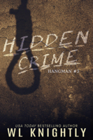 W.L. Knightly - Hidden Crime artwork
