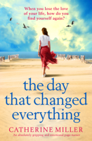The Day that Changed Everything book cover