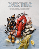 Arlin Smith, Andrew Taylor, Mike Wiley & Sam Hiersteiner - Eventide artwork